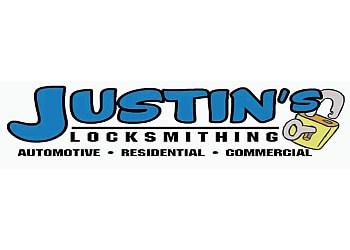 Arlington locksmith Justin's Locksmithing