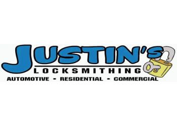 Grand Prairie locksmith Justin's Locksmithing