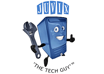 Baltimore computer repair Juvix The Tech Guy
