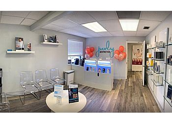Fort Lauderdale med spa Juvly Aesthetics