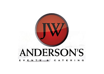 Fort Wayne caterer Jw Anderson's Events & Catering Inc.