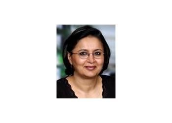 Greensboro gastroenterologist Jyothi Nat Mann, MD