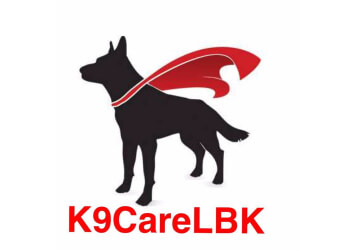Lubbock dog walker K9CareLBK
