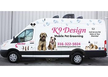 Wichita pet grooming K9 Design