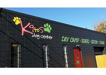 Providence pet grooming K9 to 5 Dog Center