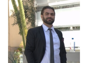 Glendale criminal defense lawyer KAASS LAW