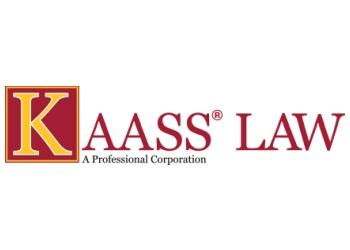 Glendale business lawyer KAASS PC