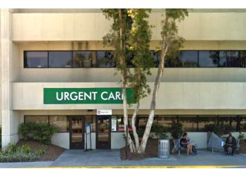 Downey urgent care clinic KAISER DOWNEY URGENT CARE