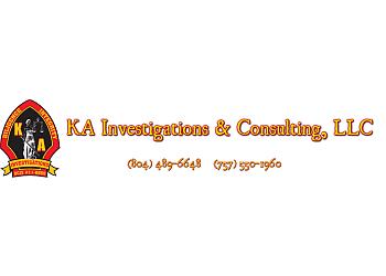 Richmond private investigation service  KA Investigations & Consulting, LLC