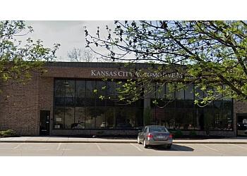Olathe places to see KANSAS CITY AUTOMOTIVE MUSEUM