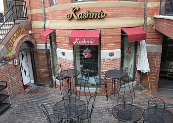 Boston indian restaurant Kashmir Restaurant