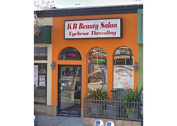 San Jose beauty salon KB Beauty Salon
