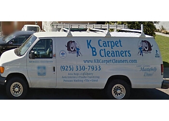 KB Carpet Cleaners