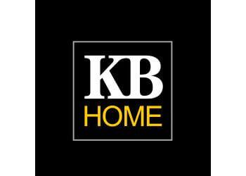 Elk Grove home builder KB Home
