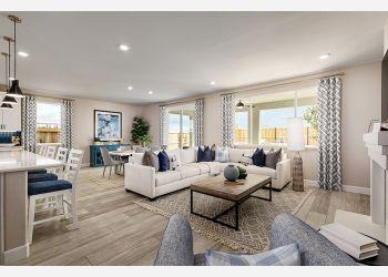 Pomona home builder KB Home