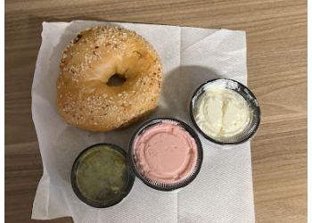 Knoxville bagel shop K Brew