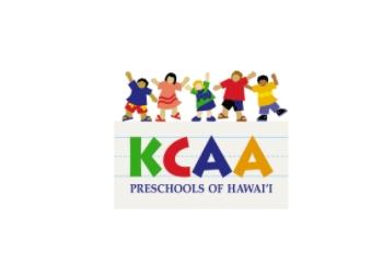 Honolulu preschool KCAA Wai-Kahala Preschool