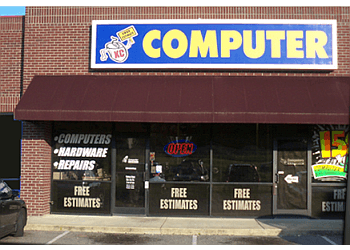 Memphis computer repair KC Computer