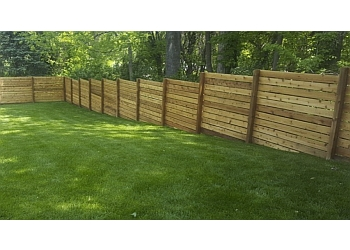 3 Best Fencing Contractors In Kansas City Mo Threebestrated
