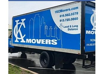 Independence moving company KC Movers LLC