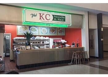 Visalia vietnamese restaurant K C Noodle