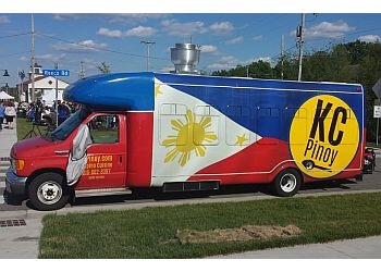 Kansas City food truck KC Pinoy