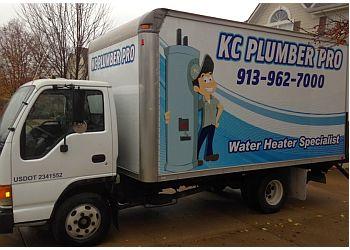 Overland Park plumber KC Plumber Pro