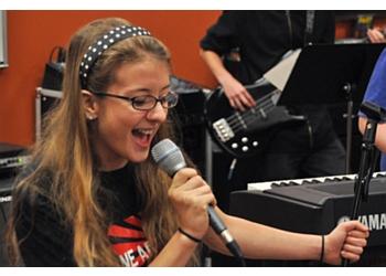Kansas City music school KC Rock Band & Guitar