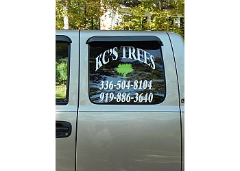 Durham tree service KC'S Trees
