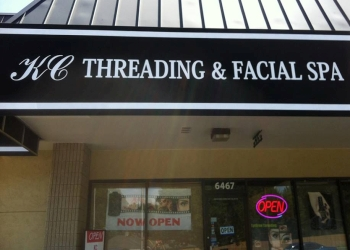 Kansas City spa KC Threading & Facial Spa
