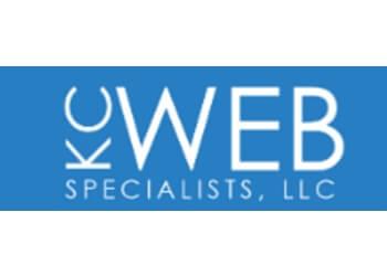 Overland Park web designer KC Web Specialists