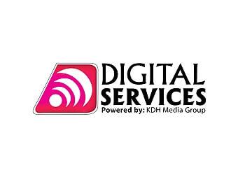 Killeen web designer KDH Digital Services