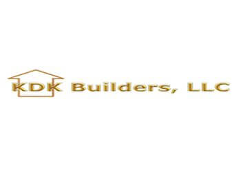Paterson home builder KDK Builders, LLC