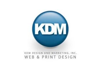St Petersburg web designer KDM Web Design