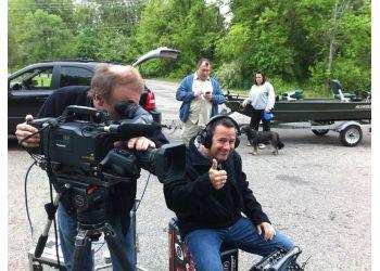 Warren videographer KDN Videoworks Inc.