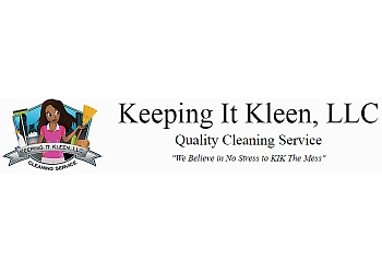 Fresno house cleaning service KEEPING IT KLEEN, LLC