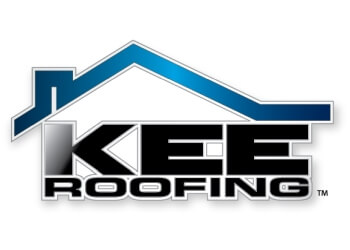 Columbia roofing contractor KEE Roofing