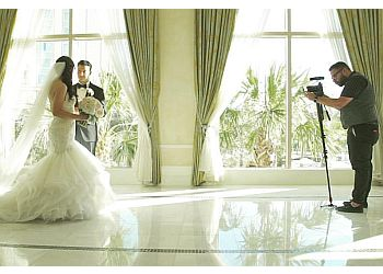 Orlando videographer KEJ Productions