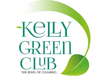 Baltimore house cleaning service KELLY GREEN CLUB