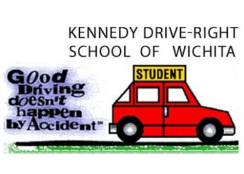 Wichita driving school KENNEDY DRIVING SCHOOLS