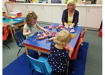 Kent preschool KENT-MERIDIAN CO-OP PRESCHOOL