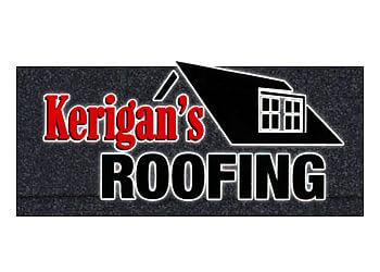 Bridgeport roofing contractor KERIGAN'S ROOFING