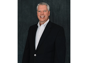 Springfield real estate agent KEVIN ROUTH