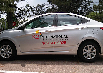 Denver driving school KG International Driving School