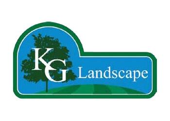 Minneapolis lawn care service KG Landscape Management