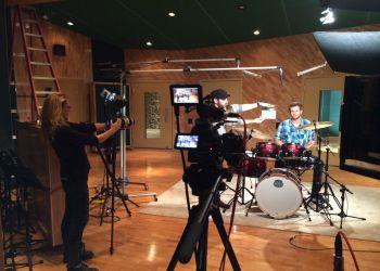 Nashville videographer KGV Studios