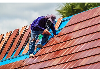 Simi Valley roofing contractor K & H Roofing Inc