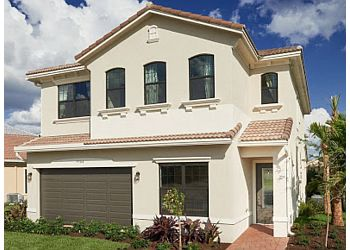 Coral Springs home builder K. Hovnanian Homes Coral Lago