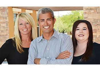 Mesa mortgage company KHoward Mortgage Team