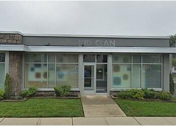 Newark occupational therapist KID CLAN SERVICES